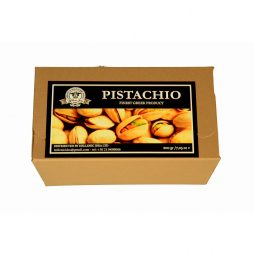 PREMIUM QUALITY GREEK RAW NUTS BOX